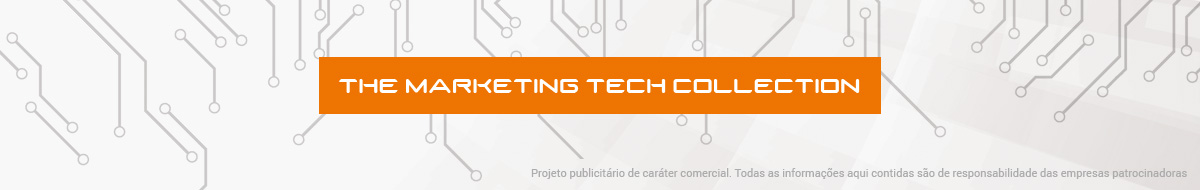 The Marketing Tech Collection